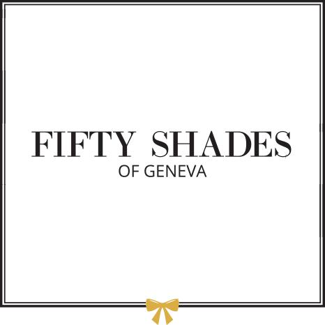 Fifty Shades of Geneva Portfolio